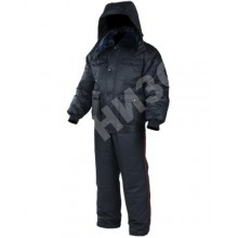 Куртка Полиция всесезонная тк. Твилл/файбертек укороченная